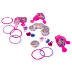 Favour Pack Shimmer & Shine Plastic 24 Pieces