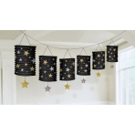 Lantern Garland Hollywood 365 cm