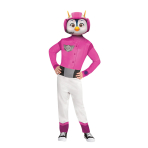 Children's costume Top Wing Penny Girl 4-6 years