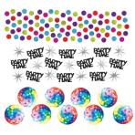 Confetti Disco Fever 70's Foil / Paper 34 g