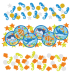 Confetti Ocean Buddies