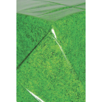 Tablecover Grass Plastic 137 x 243 cm