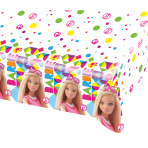 Table Cover Barbie Sparkle 120x 180 cm