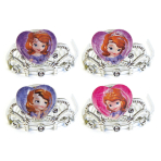 4 Mini Tiaras Sofia the First