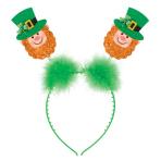 Headbopper St. Patricks Day