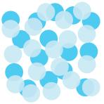 Confetti The Big Reveal Blue Paper 22 g