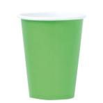 8 Cups Kiwi Paper 250 ml