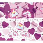Confetti Princess Foil / Paper 14 g