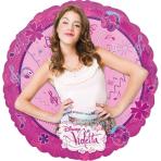 Standard Violetta Foil BalloonS60 Bulk 43 cm