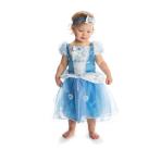Baby Costume Cinderella Premium Age 3 - 6 Months