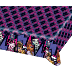 Table Cover Monster High 2 120x 180 cm