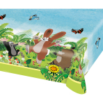 Tablecover Little Mole Plastic 120 x 180 cm