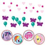 Confetti My Little Pony Rainbow 34 g
