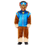 Child Costume Chase Deluxe  Age 3-4 Years