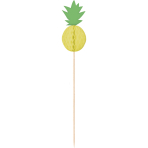 10 Deco Picks Pineapple Vibes