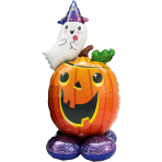 AirLoonz Pumpkin and Ghost P70