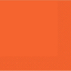 20 Napkins Orange Peel 33 x 33cm