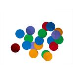Confetti Bright Rainbow Foil 15 g