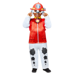 Child Costume Marshall Deluxe Age 4-6 Years