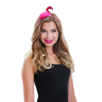 Headbopper Flamingo One Size