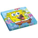 20 Napkins SpongeBob 33 x 33 c