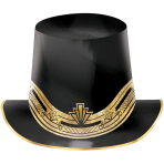 Top Hat Happy Glitz & Glam Paper 18.5 x 29.7 x 24.7 cm