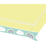 Tablecover Rainbow & Cloud Paper 115x175cm