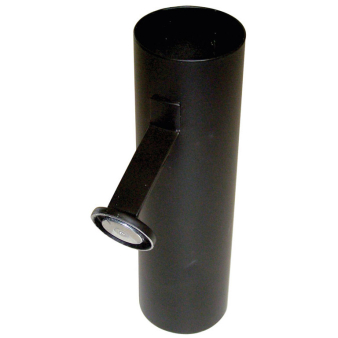 Metal Cylinder with Magnet 18 x 5 cm