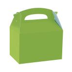 Party Box Kiwi Green Paper
