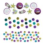 Confetti Mermaid Wishes Foil / Paper 34 g