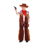 Child Role Play Set Cowboy Age 3 - 6 Years