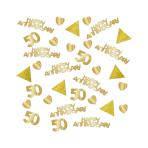 Confetti Golden Anniversaries 28g