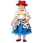 Children's Costume  Jessie Premium 12-18 months