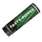 2 Confetti Popper Touchdown! Plastic / Paper 15 cm