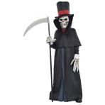Child Costume Dapper Death Age 8 - 10 Years