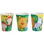 8 Cups Safari 266 ml