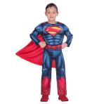 Child Costume Superman Classic 4-6 yrs