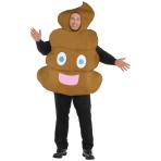 Adult Costume Pooper Size XXL