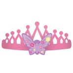 8 Tiaras Princess Paper