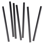 100 Cocktail Drinking Straws