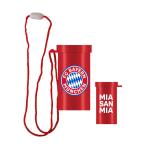 Mini Horn FC Bayern Munich    7,5 x 4,5 cm