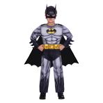 Child Costume Batman Classic 4-6 yrs
