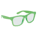 Fun Shades Icicle Green