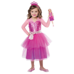 Children's Costume Barbie Princess&Mini Me 8-10 Years