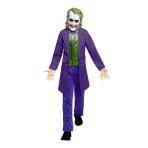 Child Costume Joker Movie 8-10 yrs