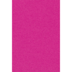 Table Cover Plastic Magenta 137 x 274 cm