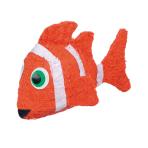 Pinata Clown Fish Paper 55.8 x 38.1 x 30.4 cm