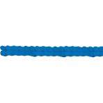 Garland Bright Royal Blue Paper 365 cm