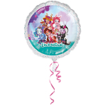 Standard Enchantimals Foil Balloon S60 packaged
