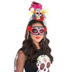 Headband Sugar Skull